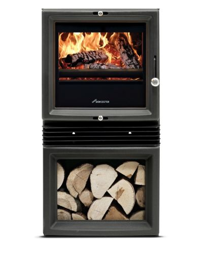 stove from the Fire & fireplace showroom in Sunderland