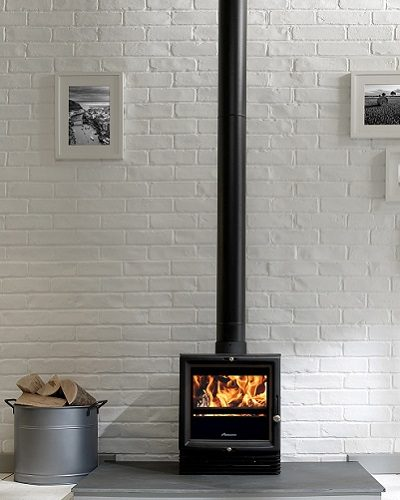 Housewarmers offer stoves
