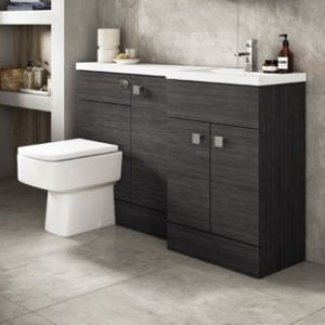 Toilet and units Bathroom installers Sunderland